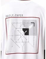 Daily Paper Daily Paper Chata White ESS18TS08