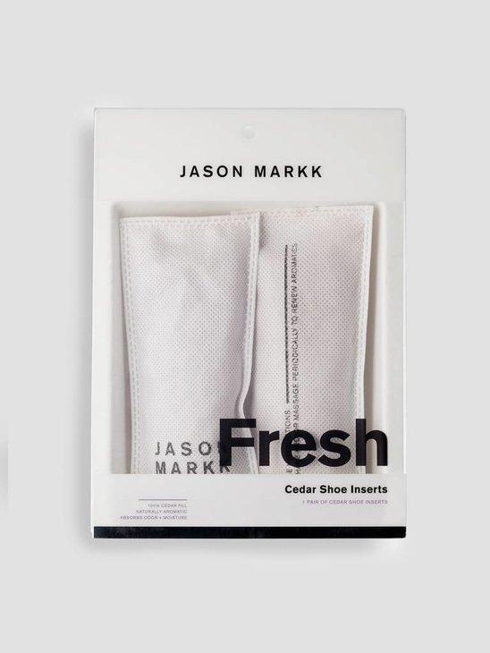 Jason Markk Cedar Inserts JM104009