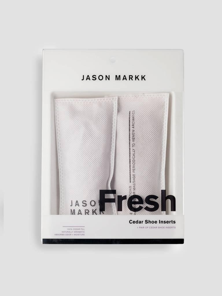 Jason Markk Jason Markk Cedar Inserts JM104009