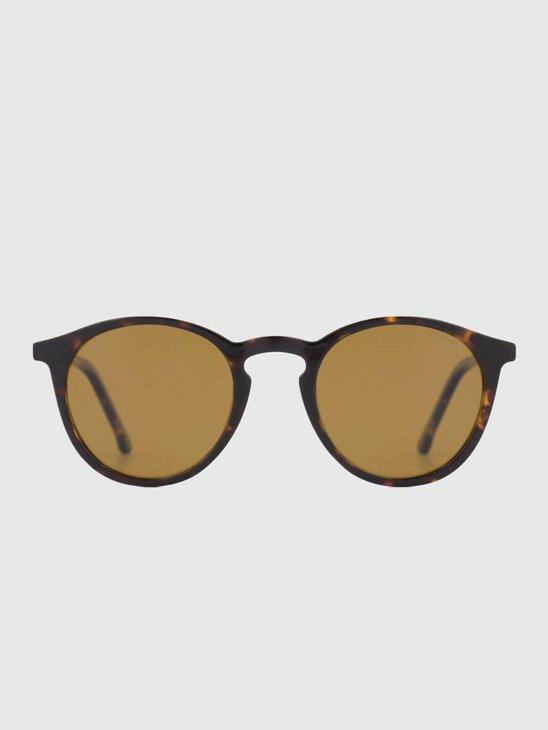 Komono Aston Acetate Sunglasses Tortoise Demi Kom-S2407