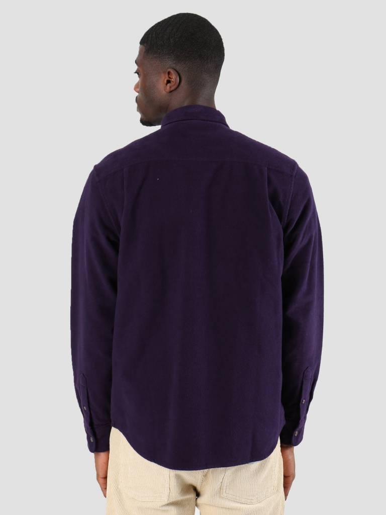 Carhartt Carhartt Garvin Shirt Lakers I025235-88900