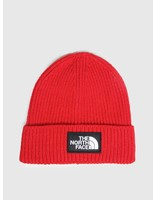 The North Face The North Face TNF Logo Box Cuff BE TNF Red