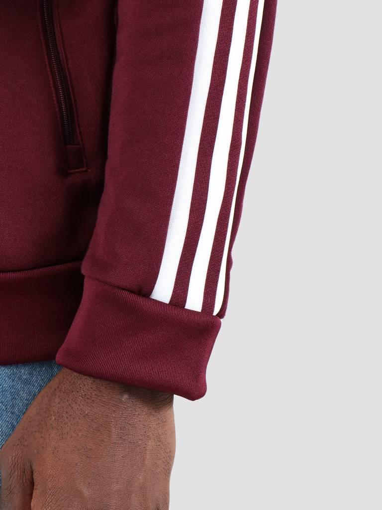 adidas adidas Beckenbauer TT Maroon DH5830