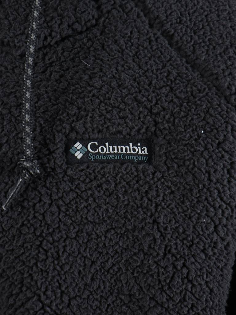 Columbia Columbia CSC Sherpa Jacket Black Black 1804901010