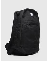 Obey Obey Drop Out Day Backpack Black 100010099
