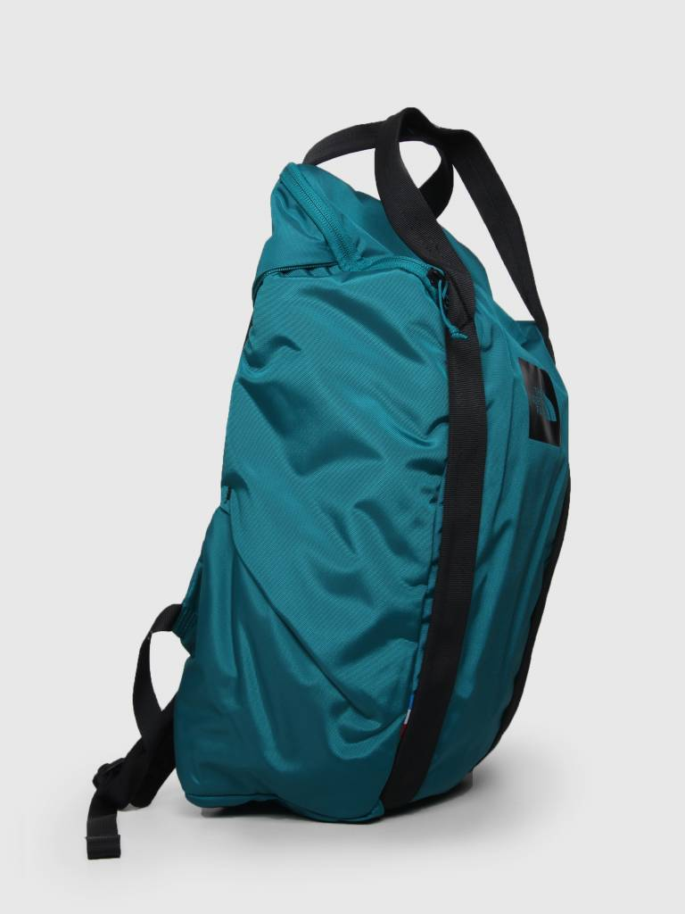 The North Face The North Face Instigator Backpack 20L Evergladee TNF Black