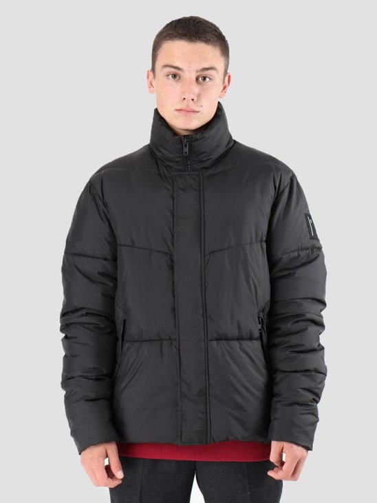 FreshCotton FC10 Down Jacket Black