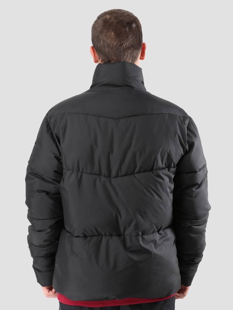 FRESHCOTTON FreshCotton FC10 Down Jacket Black