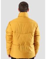 FRESHCOTTON FreshCotton FC10 Down Jacket Corn Yellow