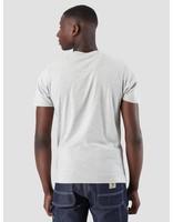 Helly Hansen Helly Hansen HH Logo T-Shirt Grey 53165-950