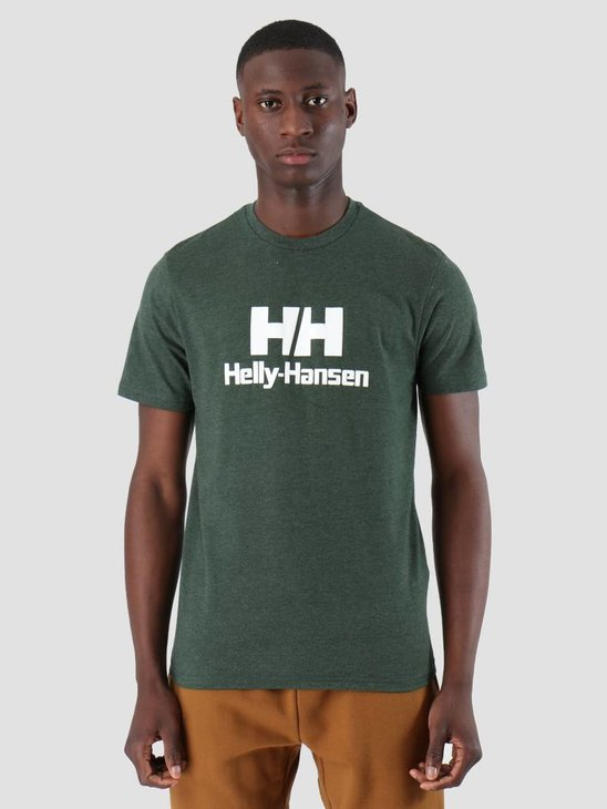 Helly Hansen HH Logo T-Shirt Mounta 53165-454