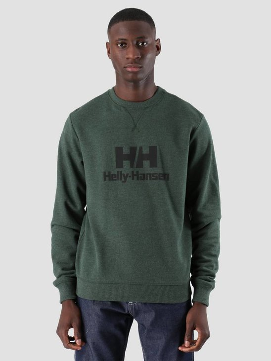 Helly Hansen HH Crew Sweat Mounta 53155-454