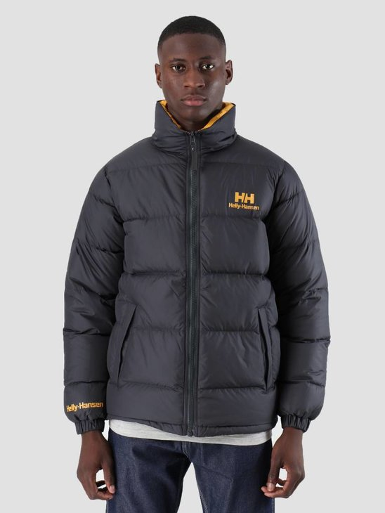 Helly Hansen HH Reversible Down Jacket Ebony 53182-980