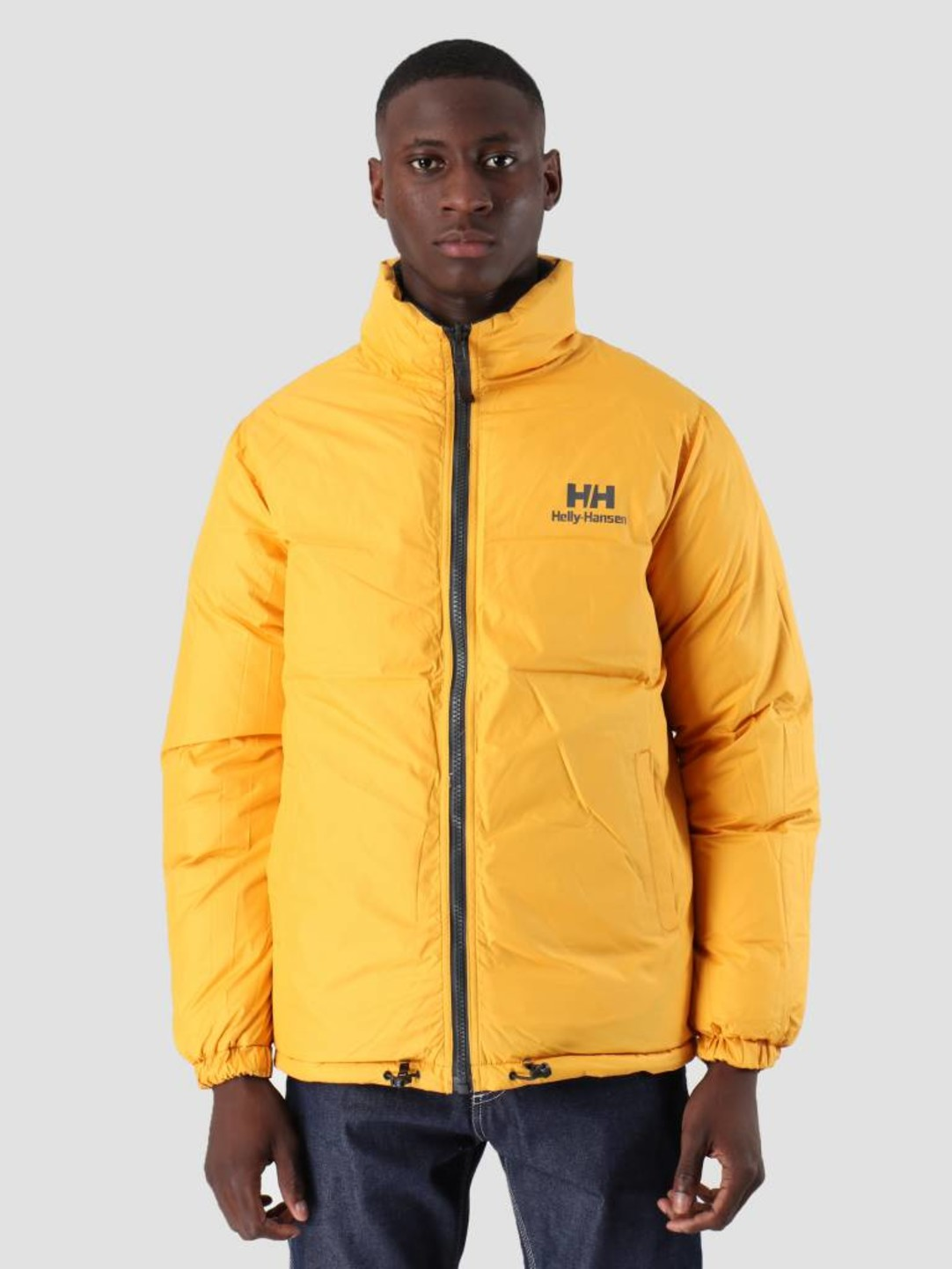 Helly Hansen Helly Hansen HH Reversible Down Jacket Ebony 53182-980