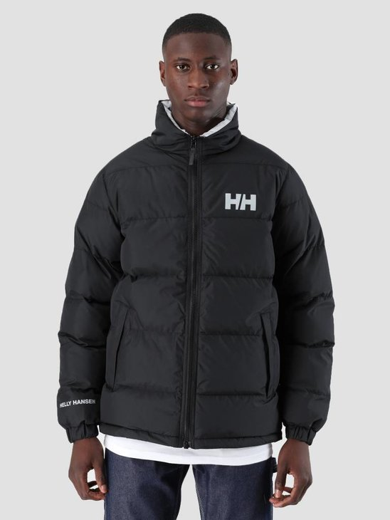 Helly Hansen HH Urban Reversible Jacket Black 29656-990