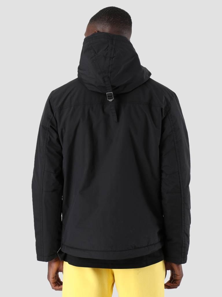 NAPAPIJRI NAPAPIJRI Rainforest Tape Jacket Black N0YIST041