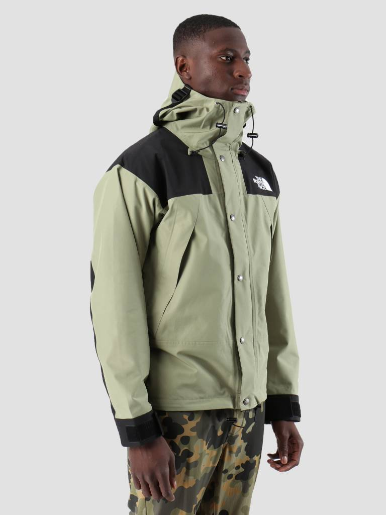 The North Face The North Face 1990 Mountain Jacket GTX Tumbleweed Green