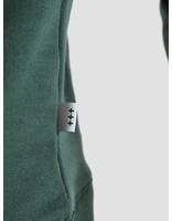 Quality Blanks Quality Blanks QB93 Classic Hoodie Pineneedle