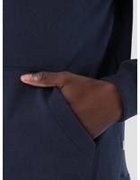 Quality Blanks Quality Blanks QB93 Classic Hoodie Dark Sapphire