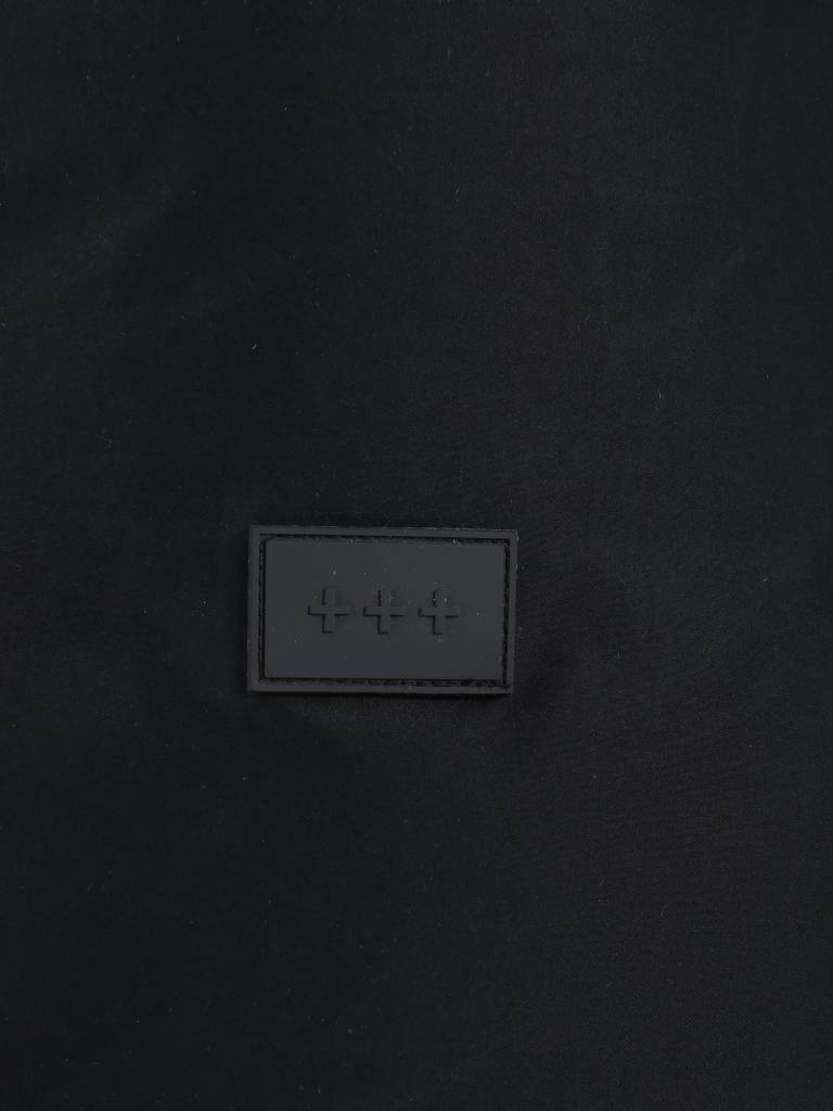 Quality Blanks Quality Blanks QB21 Tech Parka Black