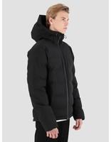 Quality Blanks Quality Blanks QB22 Down Jacket Black