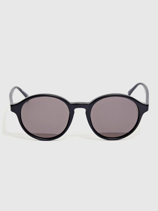 LEGENDS Tulum Sunglasses Mat Black 701-07-000