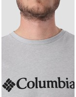 Columbia Columbia CSC Basic Logo Short Sleeve Columbia Grey H 1680051039
