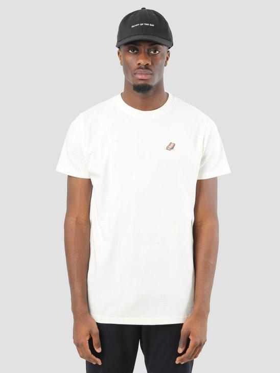 Wemoto Nice T-Shirt Offwhite 111.233-201