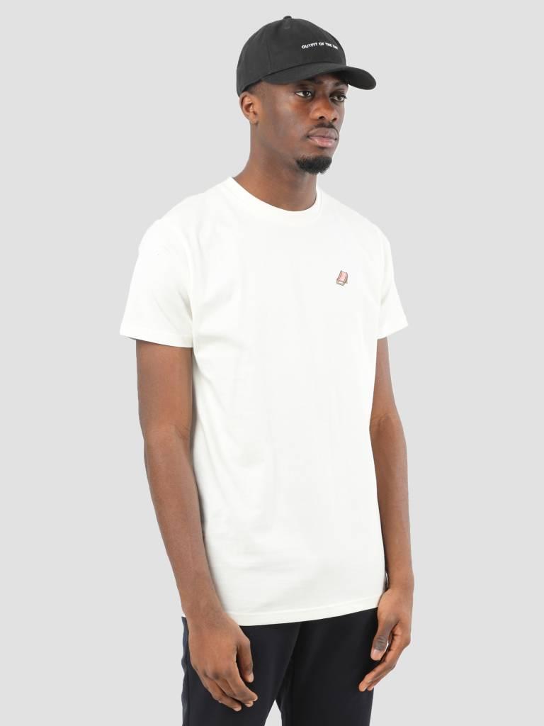 Wemoto Wemoto Nice T-Shirt Offwhite 111.233-201