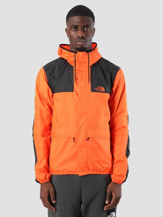 The North Face 1985 Mountain Jacket Persian Orange