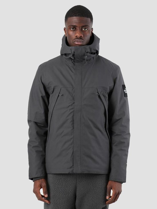 The North Face 1990 TB Ins Mountain Jacket Asphalt Grey