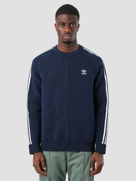 adidas Knit Crew Conavy DH5751