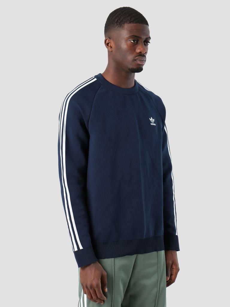 adidas adidas Knit Crew Conavy DH5751