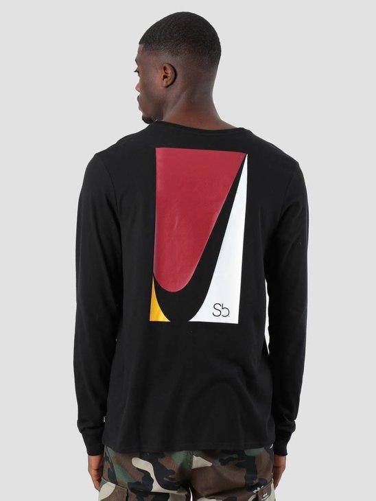 Nike Sb Black 923462-010