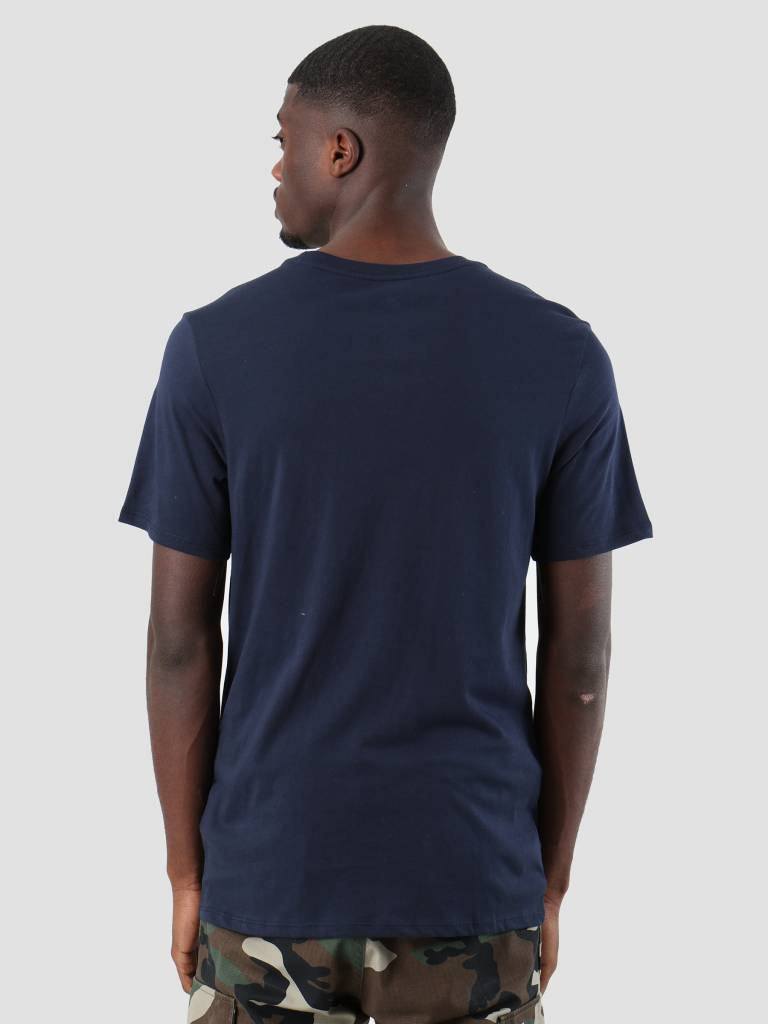 Nike Nike NSW T-Shirt Table Hbr 20 Obsidian Particle Rose Aa6508-451