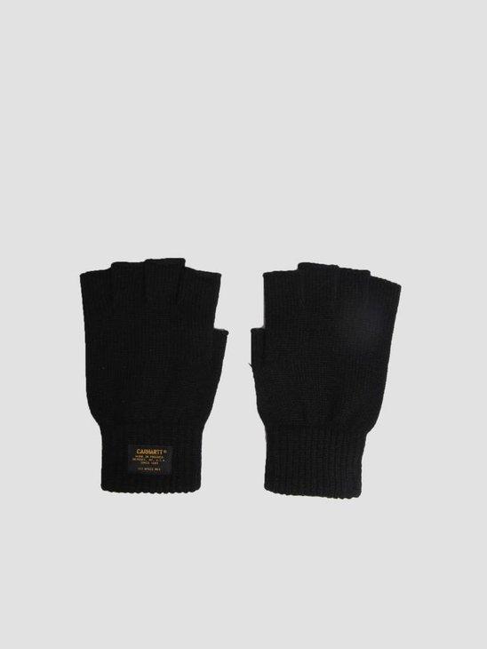 Carhartt Military Mitten Black I025384-8900