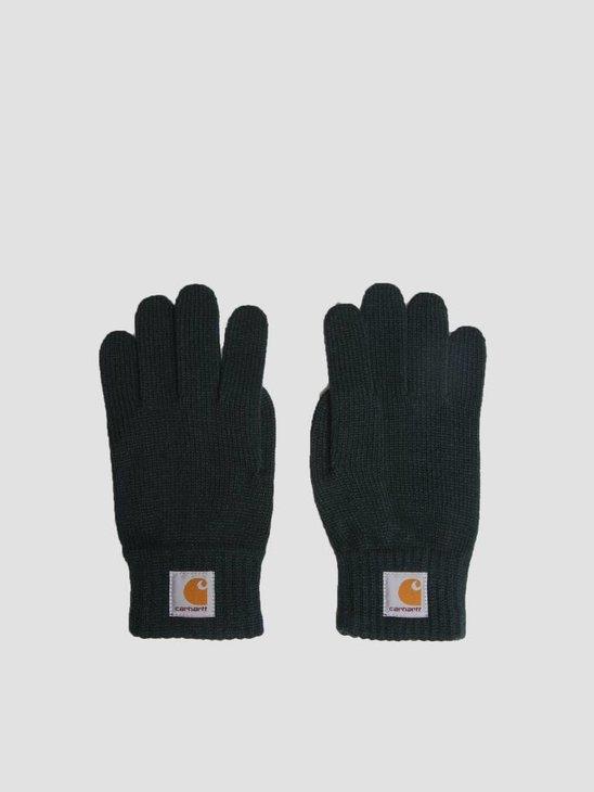 Carhartt Watch Gloves Parsley I021756-39890