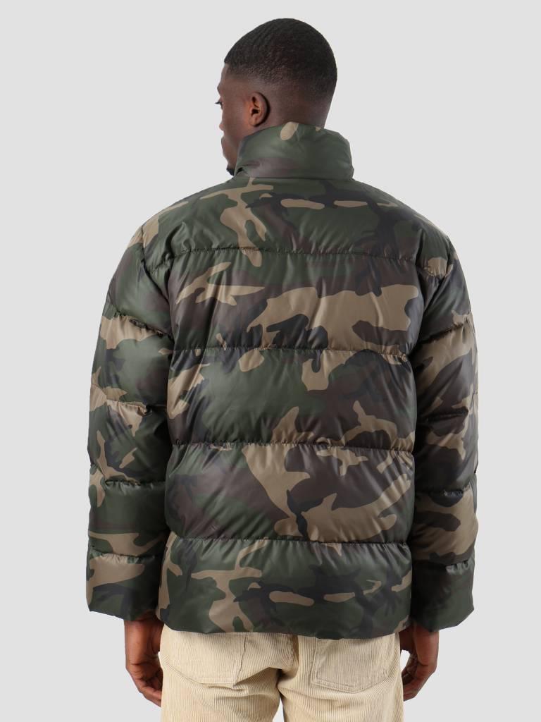 Carhartt Carhartt Deming Jacket Camo Laurel I025113-64000