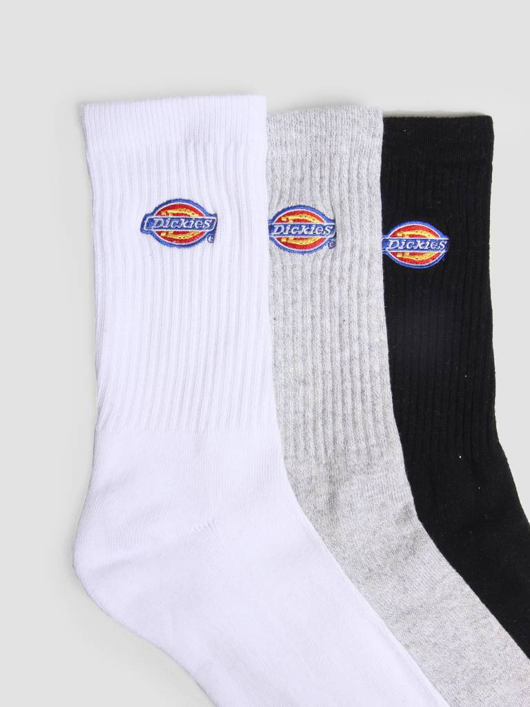 Dickies Dickies Valley Grove Socks Assorted Colour 490009