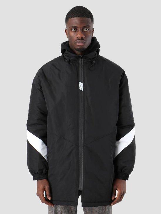 Neige Long Parka Jacket AW18030