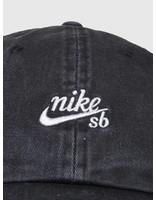 Nike Nike Sb Heritage86 Black Wolf Grey Wolf Grey 925292-010