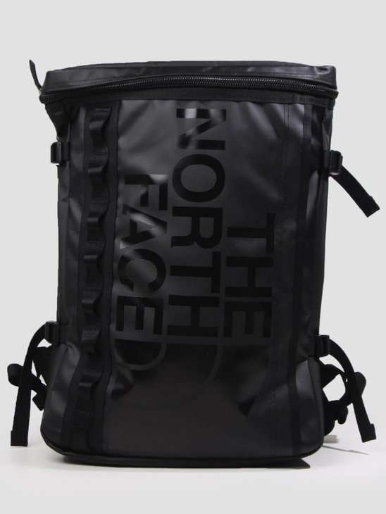 The North Face Base Camp Fuse Box TNF Black