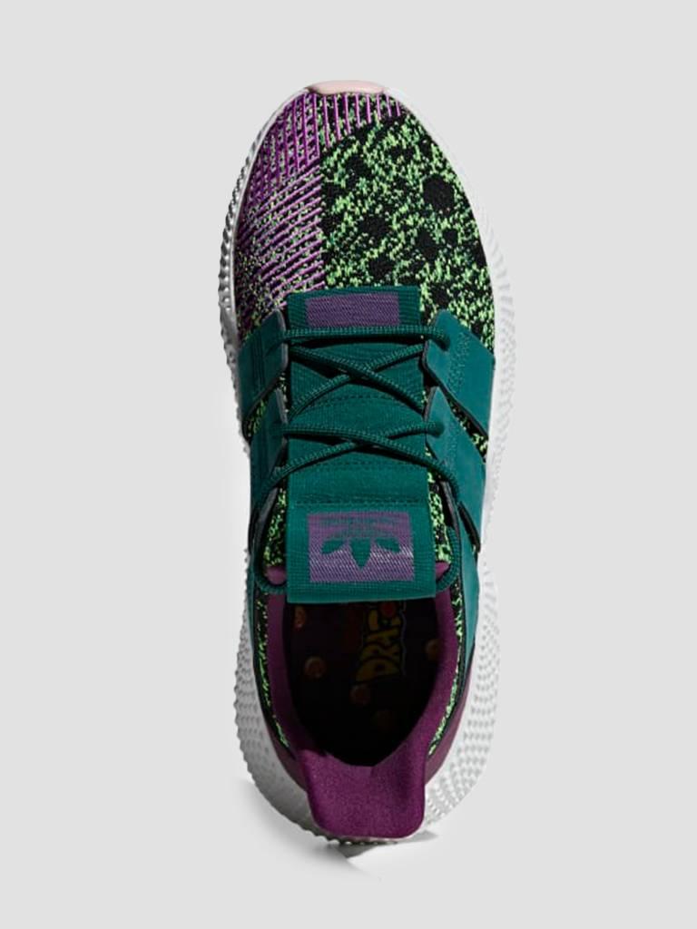 adidas adidas Prophere Sgreen Cgreen Cblack D97053