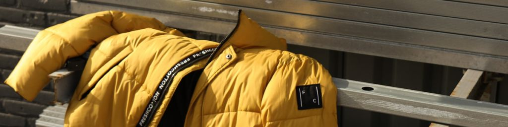 Puffer Jackets Special