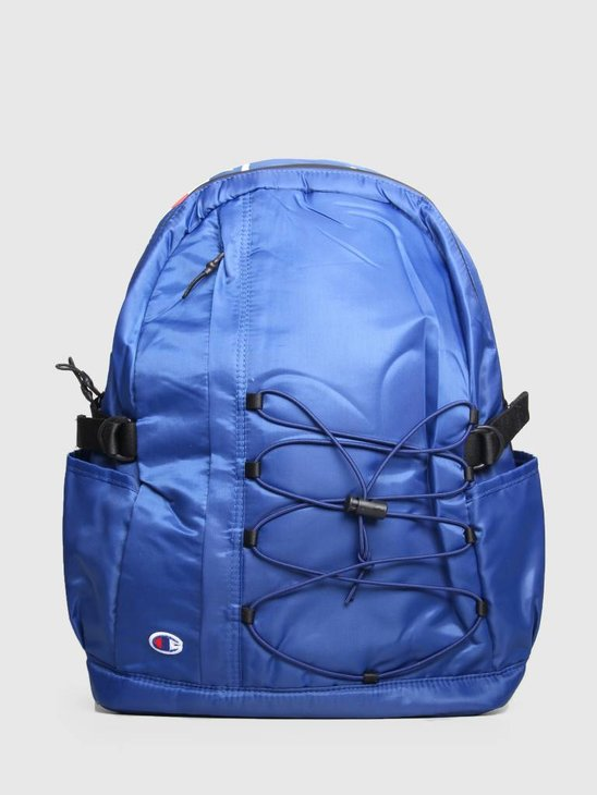 Champion Backpack Blue 804454-F18