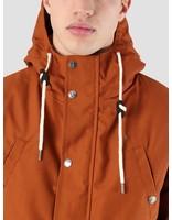 RVLT RVLT Leif Parka Jacket Orange 7246