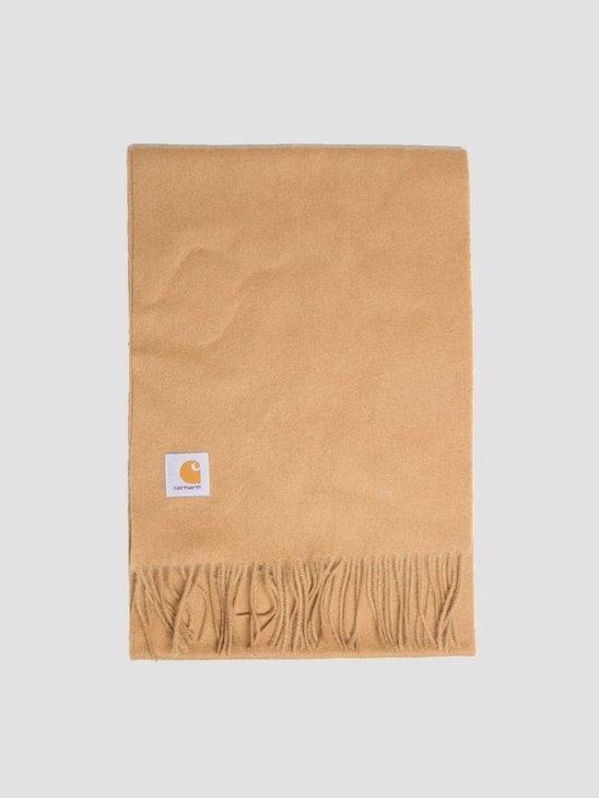 Carhartt Clan Scarf Fawn I013507-89000