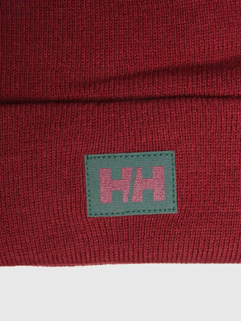 Helly Hansen Helly Hansen HH Urban Beanie Cabern 29669-146