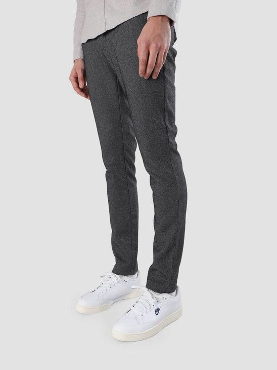 RVLT Jens Trousers Grey 5822
