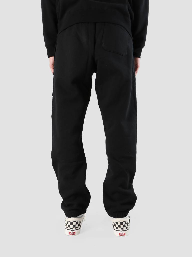 Obey Obey Daze Fleece Pants 142030019S-BLK